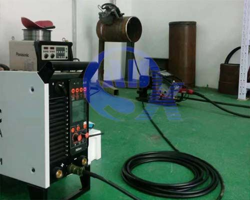 All Position Automatic Welding Machine
